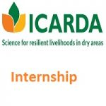 The International Center for Agriculture Research in the Dry Areas (ICARDA) Internships