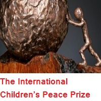 The International Childrens Peace Prize 2021
