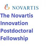 The Novartis Innovation Postdoctoral Fellowship