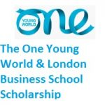 The One Young World And London Business School Scholarship