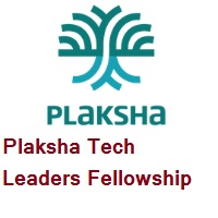The Plaksha Tech Leaders Fellowship-TLF