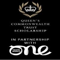 The Queen's Commonwealth Trust Scholarship