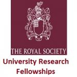The Royal Society University Research Fellowships