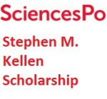 The Stephen M. Kellen Scholarship 2019