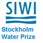 The Stockholm Water Prize