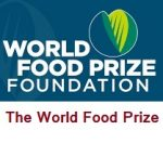 The World Food Prize Offered By The World Food Prize Foundation