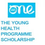 THE YOUNG HEALTH PROGRAMME SCHOLARSHIP