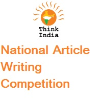 Think India National Article Writing Competition