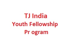 TJ India-Youth Fellowship Program