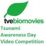 tvebiomovies Tsunami Awareness Day Video Competition