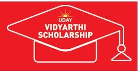 Uday Vidyarthi Scholarship