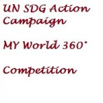 UN SDG Action Campaign MY World 360°