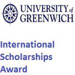 University of Greenwich International Scholarships Award