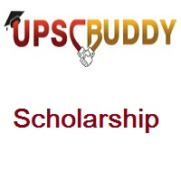 UPSCbuddy Scholarship