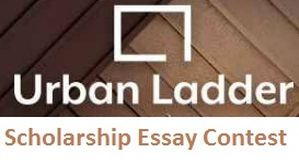 Urban Ladder Scholarship Essay Contest
