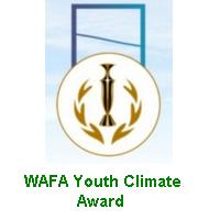 WAFA Youth Climate Award
