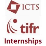 WEB DEVELOPMENT INTERNSHIPS AT ICTS-TIFR