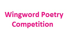 Wingword Poetry Competition