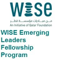 WISE Emerging Leaders Fellowship Program