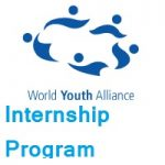 World Youth Alliance Internship Program