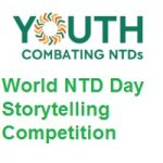 Youth Combating Neglected Tropical Diseases-World NTD Day Storytelling Competition