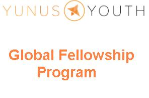 Yunus & Youth Global Fellowship Program