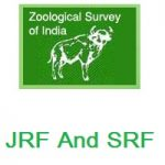 Zoological Survey of India JRF And SRF