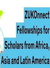 ZUKOnnect Fellowship University of Konstanz